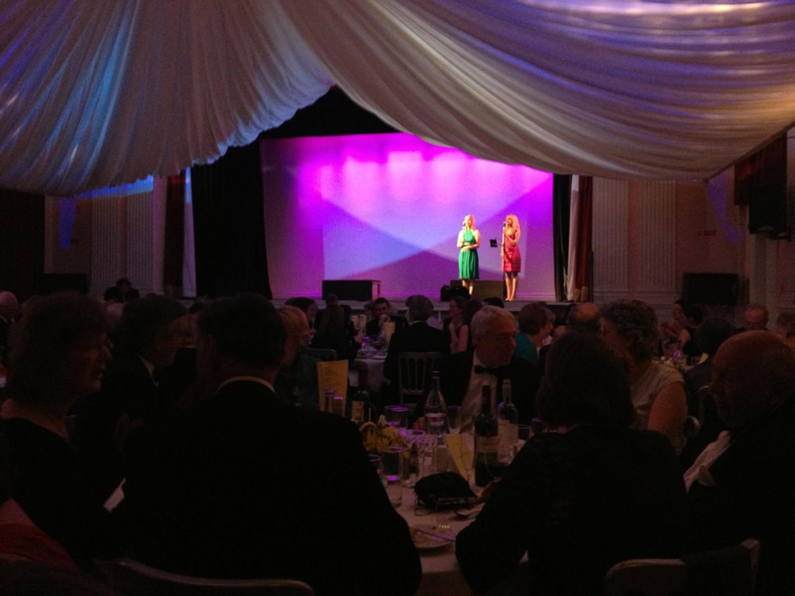 The Nightingales Private Events Surrey